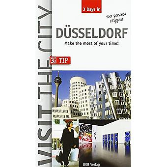 Visit the City - Dusseldorf (3 Days In) - Make the most of your time b