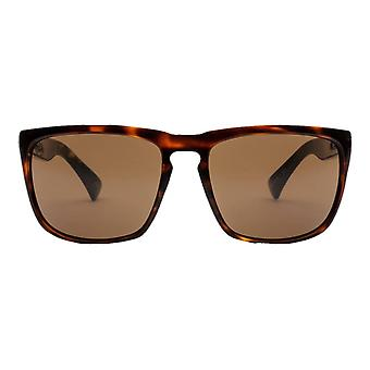 Electric California Knoxville XL Sunglasses - Gloss Tortoise Shell/Bronze