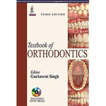 Textbook of Orthodontics (3e Herziene editie) van Gurkeerat Singh - 9