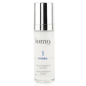 Ioma Hydra - Optimum Moisture Cream - 30ml/1oz