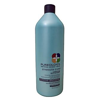 Pureology Revitalizing Conditioner Damaged Color Treated Hair 33.8 OZ