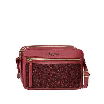 Pepe Jeans Women's Crossover Bag 25Cm