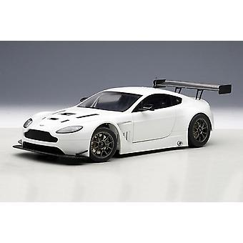 Aston Martin V12 GT3 (2013) Composite Model Car