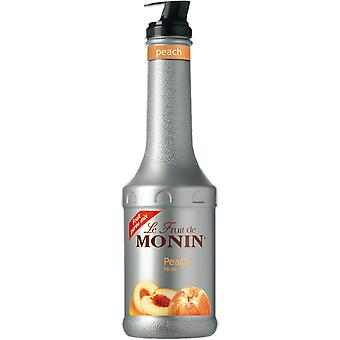 Le Fruit de Monin Peach Puree