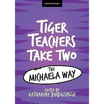 Michaela The Power of Culture by Katharine Birbalsingh