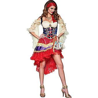 Fortune-Teller Adult Costume