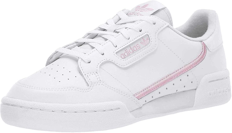 Adidas ORIGINALS Women's Continental 80 Sneaker lsVgI