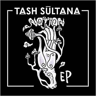 Tash Sultana - Notion [CD] USA import