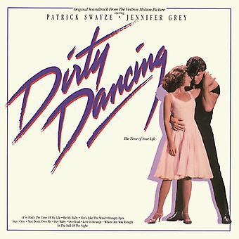 Dirty Dancing - Dirty Dancing [Vinyl] USA import