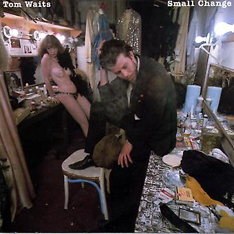 Waits*Tom - Small Change [CD] USA import