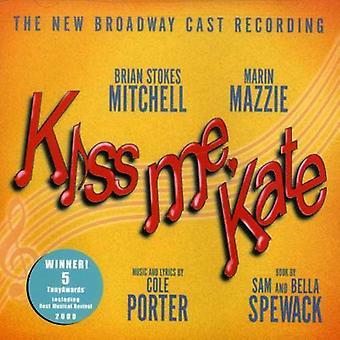 Broadway Cast - Kiss Me Kate [CD] USA import