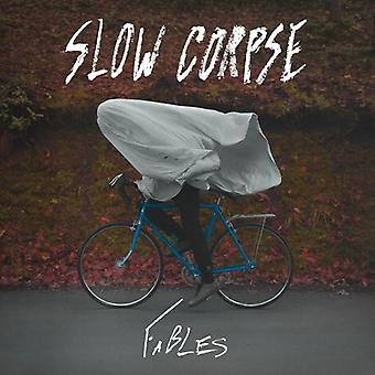 Slow Corpse - Fables [CD] USA import