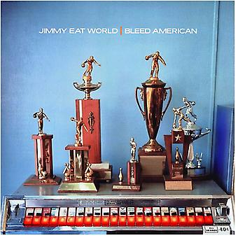 Jimmy Eat World - Bleed American [Vinyl] USA import