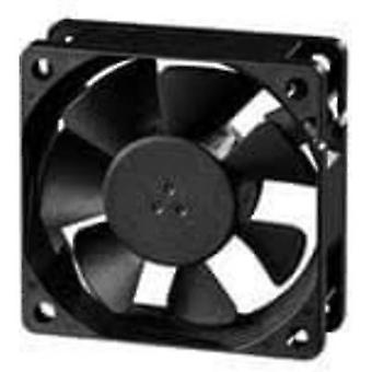 Ventilator axial Sunon EF92251S3-1000U-A99 12 V DC 67,15 m³/h (L x W x H) 92 x 92 x 25 mm