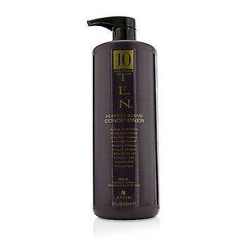 Alterna 10 de wetenschap van de tien perfecte Blend Conditioner 920ml / 31oz
