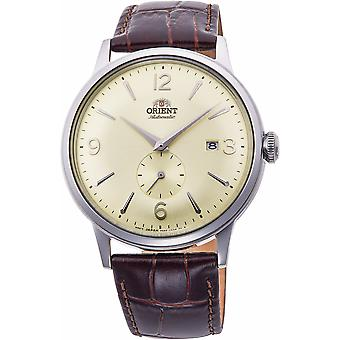 Orient Classic Watch RA-AP0003S10B - Leather Gents Automatic Analogue