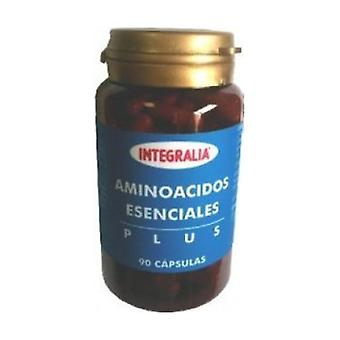 Essential Amino Acids Plus 90 capsules