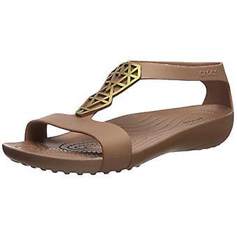 Crocs Frauen's Serena Verschönern Sandale