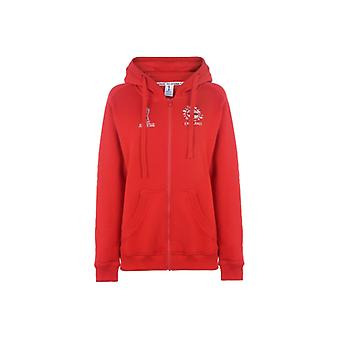 FIFA Womens World Cup England Hoodie Ladies