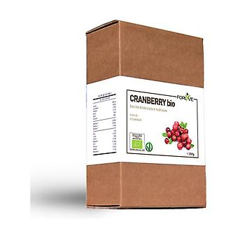 Organic Cranberry Berries 200 g