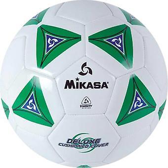 BL245P, Mikasa SS50 Series Soccer Ball - Size 5 (Green)