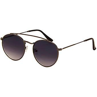 Sunglasses Unisex with mirror edis in grey (AZ-11200)
