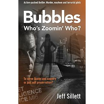 Bubbles by Sillett & Jeff