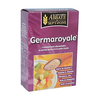 Germaroyale (Wheat Germ & Royal Jelly) 200 g