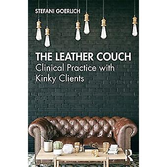 The Leather Couch by Goerlich & Stefani