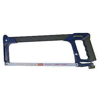 Faithfull Professional Hacksaw 300mm (12in) FAIHS300P