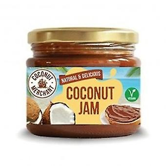 Coconut Merchant - Coconut Jam 330g
