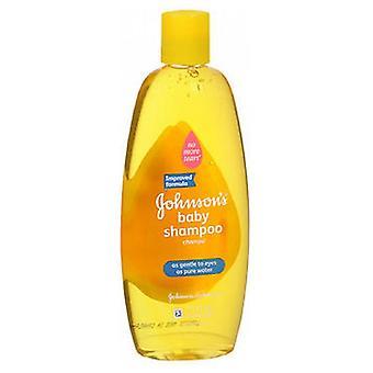 Johnson & Johnson Johnsons Baby Shampoo, 13.6 Oz