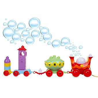 in the night garden musical activity ninky nonk bubble train with sounds and