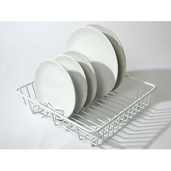 Delfinware Dish Drainer Popular Alb 2034
