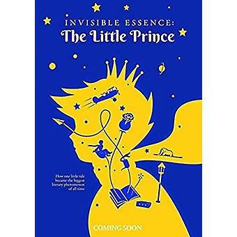 Usynlig essens: Little Prince [DVD] USA import