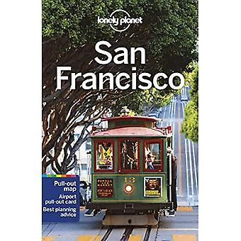 Lonely Planet San Francisco� (Travel Guide)