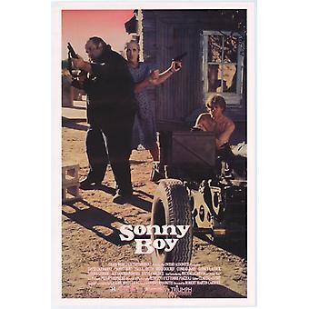Sonny Boy Movie Poster Print (27 x 40)