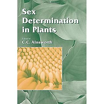 Sex Determination in Plants� (Society for Experimental Biology)