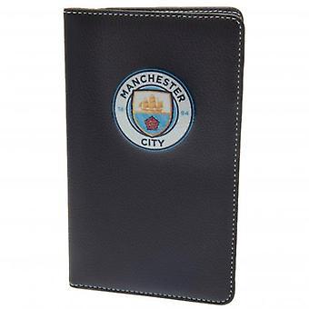 Manchester City Executive Scorecard Portemonnee
