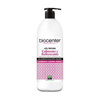 Bio Soothing and Refreshing Intimate Gel 1 L