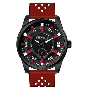 Goodyear - Wristwatch - Men - Quartz - G.S01234.02.01