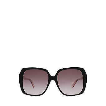 Gucci GG0533SA čierne ženské slnečné okuliare