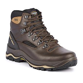 Grisport Quatro Brown Hiking Boot