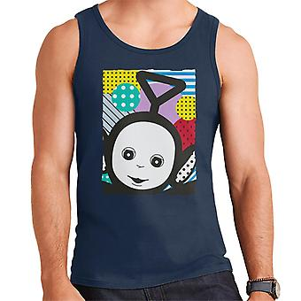 Teletubbies Tinky Winky The First Teletubby Men's Vest
