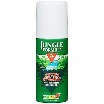 Jungle Formula Extra Strong Mosquito Spray