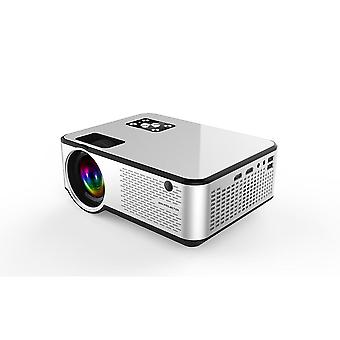 Cheerlux C9 LCD-projektori Android 2800 Lumens 1280 x 720 Native Resolution Kotiviihde commer