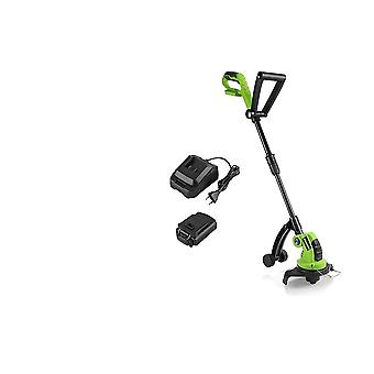 Cordless Grass Electric Trimmer Power Garden Tools