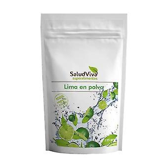 Lime Powder 125 g
