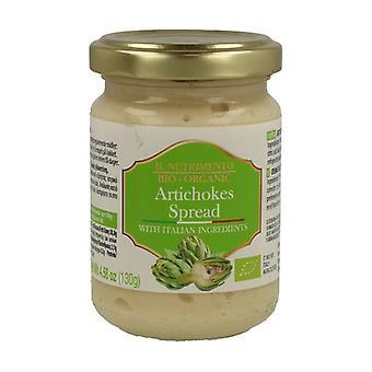 Organic Artichoke Cream 130 g