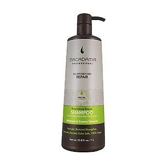 Nourishing Repair Shampoo 1 L of gel